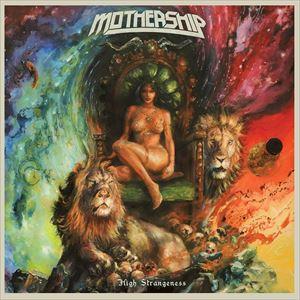 Mothership - Milton Keynes