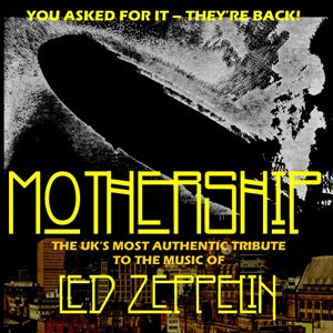 Mothership - Tribute to Led Zeppelin