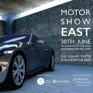 Motor Show EAST 2019