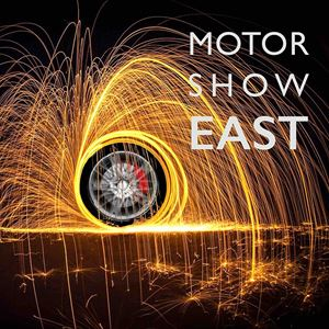 Motor Show EAST