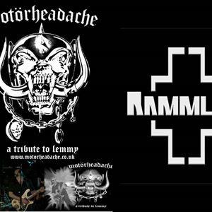 Motorheadache + Rammlied