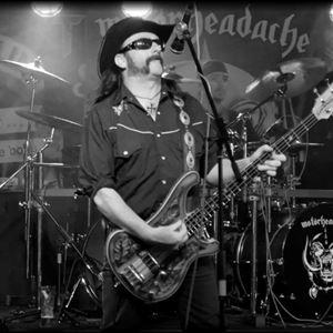 MOTORHEADACHE + The Queens of Noise