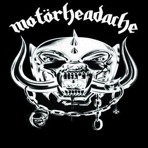 Motorheadache UK - Motorhead Tribute