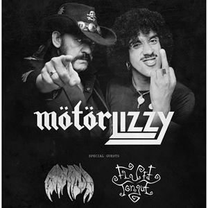 MotorLizzy (Motorhead/Thin Lizzy Tribute)