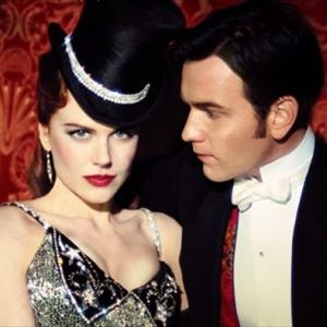 Moulin Rouge Party Night