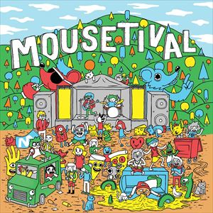 Mousetival