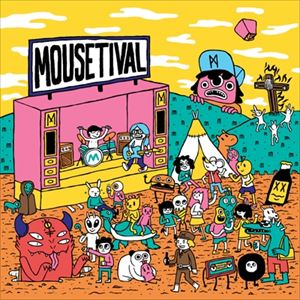 Mousetival 2018
