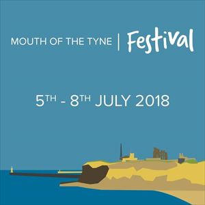Mouth Of The Tyne Festival - Josh Rouse