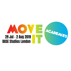 MOVE IT Academy