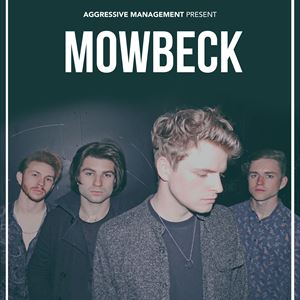 MOWBECK LIVE AT RECORD JUNKEE SHEFFIELD