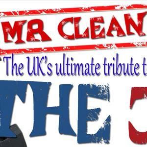 MR CLEAN (JAM TRIBUTE)