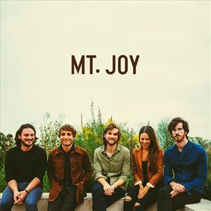 Live Nation presents Mt. Joy