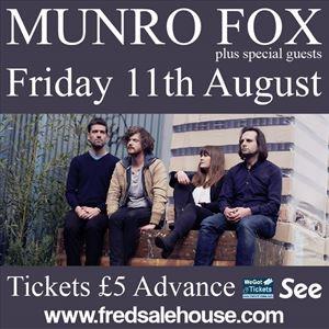 Munro Fox