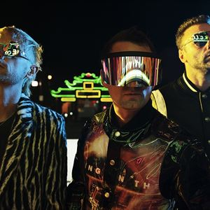 MUSE Simulation Theory - World Tour