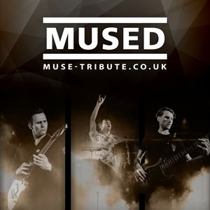 MUSED   Europes Number 1 MUSE Tribute