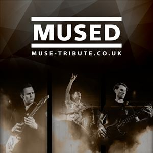 MUSED | UK's Number 1 MUSE Tribute