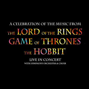 Music From The Lord Of The Rings...