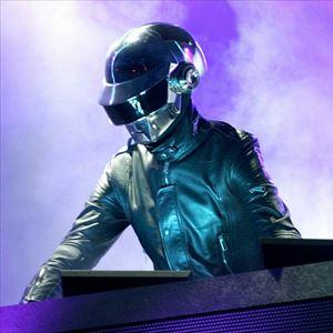 Musique Electronique ft Daft Punk - The Tribute