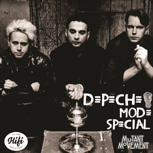 Mutant Movement: Depeche Mode Special