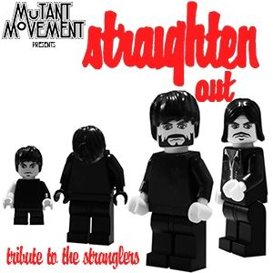Mutant Movement: Straighten Out (The Stranglers)