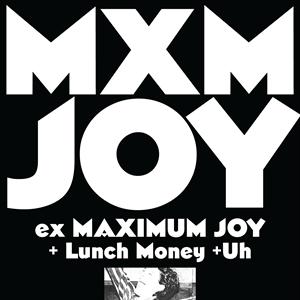 MXMJoy