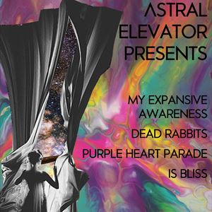 My Expansive Awareness, Dead Rabbits & Guests