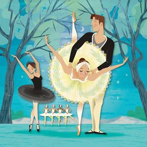 My First Ballet: Swan Lake