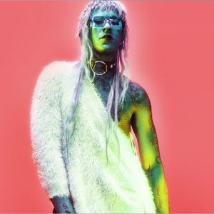 Mykki Blanco - Take Me Somewhere