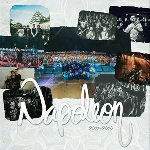 napoleon final show