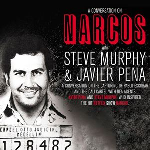 Narcos - Capturing Pablo And The Cali Cartel