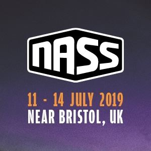 Nass Festival 2019 - Weekend Tickets