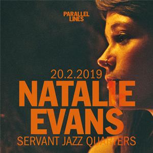 Natalie Evans
