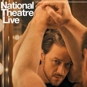 National Theatre Live Presents Cyrano De Bergerac