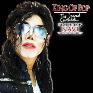Navi as Michael Jackson - The King of Pop