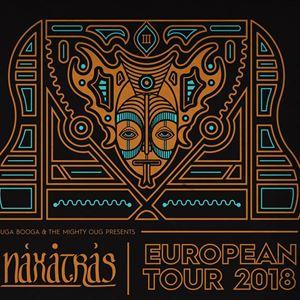 Naxatras + Special Guests / Brighton