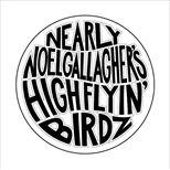 Nearly Noel Gallagher's High Flyin' Birdz