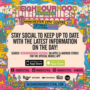 Neighbourhood Festival 2018