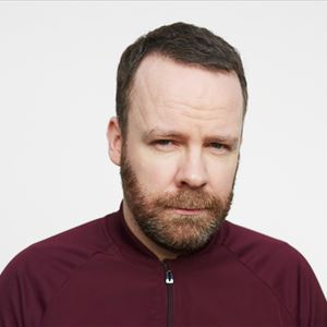 Neil Delamere - End Of Watch (14+)
