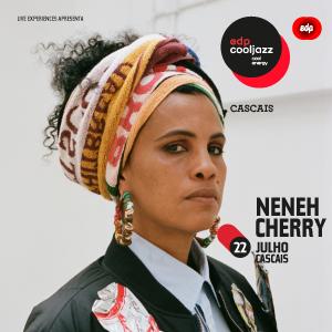 Neneh Cherry - EDPCOOLJAZZ 2020
