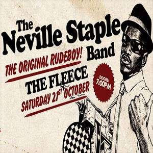 The Neville Staple Band