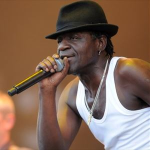 Neville Staple Band at The Factory, Barnstaple