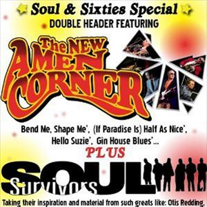 New Amen Corner & Soul Survivors