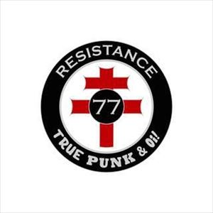 New Cross Inn presents Resistance 77