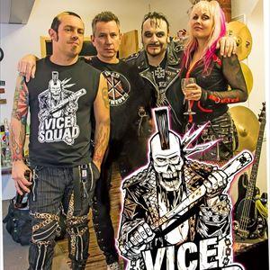 New Cross Inn presents Vice Squad + support