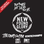 Pop Punks Not Dead - New Found Glory