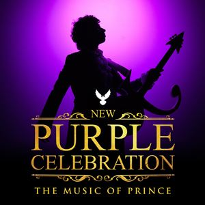 New Purple Celebration - The Music Of Prince