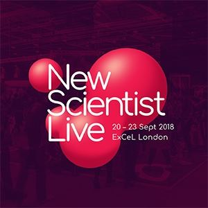 New Scientist Live - Thursday