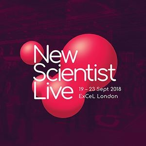 New Scientist Live - Sunday