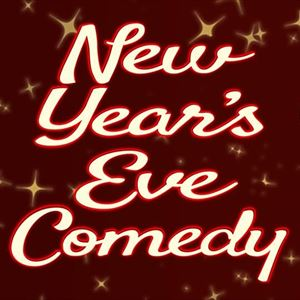 NEW YEAR'S EVE COMEDY SPECIAL
