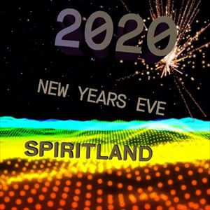 New Year's Eve House Party - Spiritland KX